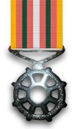 President's Inauguration Medal (1978)